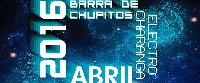 Cartel Barras