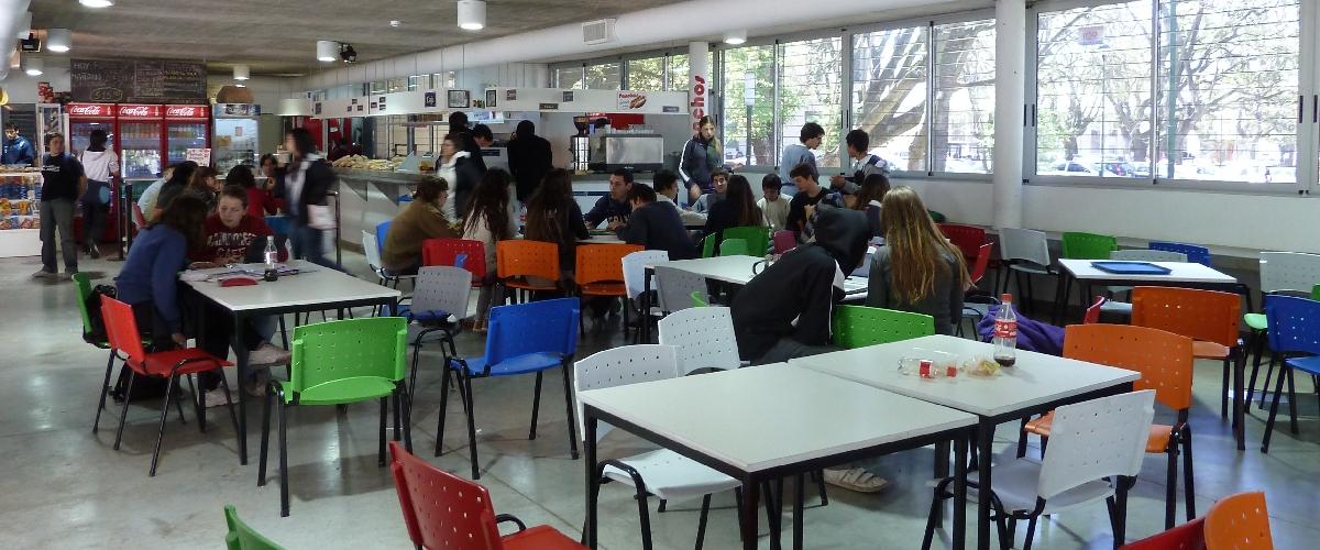 264.039 euros para ayudas de comedor para los alumnos transportados ...