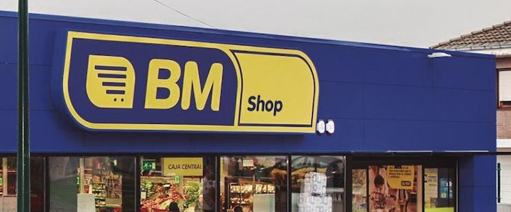 BM shop en Ezcaray