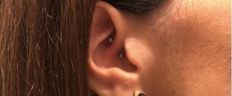 ec829ab1cacf La moda del Daith Piercing