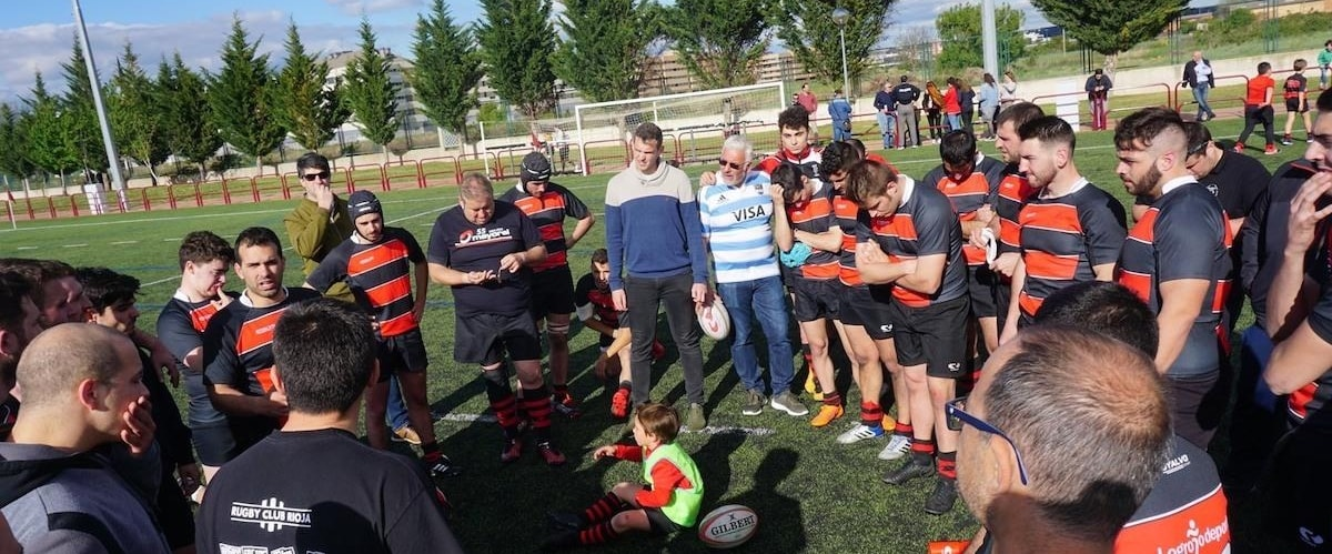 Rugby Rioja